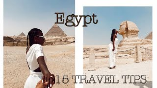 Egypt Travel Guide - 15 Tips for a Fantastic Trip to Egypt
