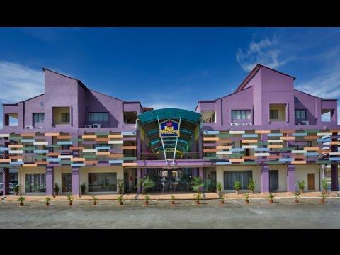 BEST WESTERN Sandakan Hotel and Residence Sandakan Malaysia