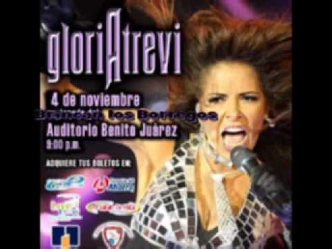 Gloria Trevi Brincan Los Borregos En Vivo Desde Guadalajara