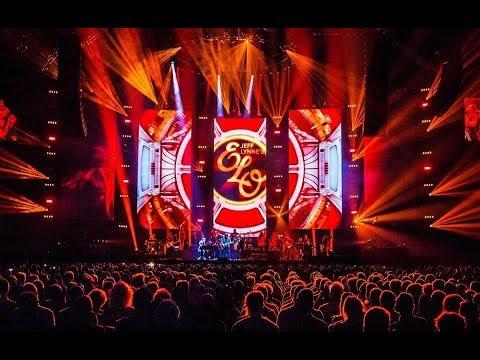 ELO Tour 16-09-2018 Copenhagen