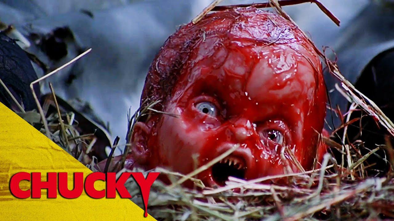Download The Birth of Glen (Final Scene) | Bride of Chucky