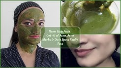 hqdefault - Uses Of Neem Powder For Acne