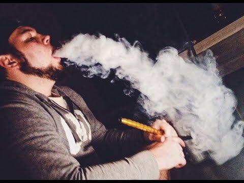 Дымный кальян - это просто! (Выпуск 1)
