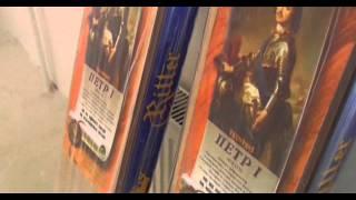 Укладка ламината Ritter (Риттер)(Укладка ламината Ritter Петр I (Риттер) на подложку. Ламинат Ritter и подложку к нему можно купить в интернет-магаз..., 2011-08-09T14:50:04.000Z)