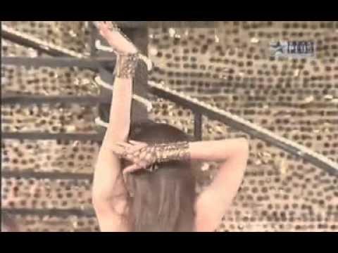 Aishwarya Rai Bachchan performance