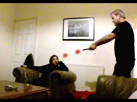 Simon Sez Party / Street Hypnosis - Remote Control Hypno Girl
