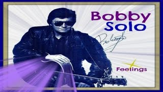 Bobby Solo - FEELINGS of love