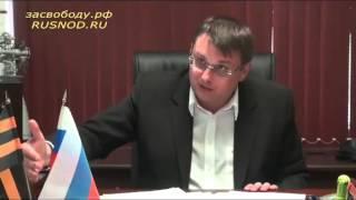 Имбицилам Навального посвящается: Выколю себе глаз - пусть у моей тёщи будет зять кривой