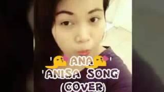 Juliana ana cover anisa tausog song lyrics
