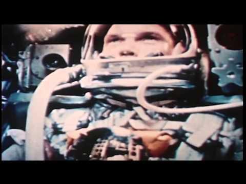 John Glenn Documentary, Short Version
