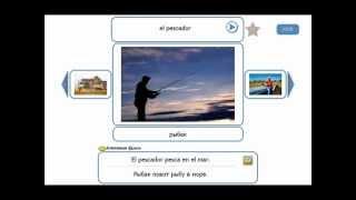 Урок испанского языка. Тема: Профессии(продолжение)es-ru