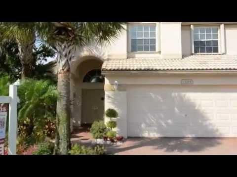 Pembroke Falls Homes For Sale, Pembroke Pines, FL  954-745-4735 - 13284 NW 12 Street Video Tour