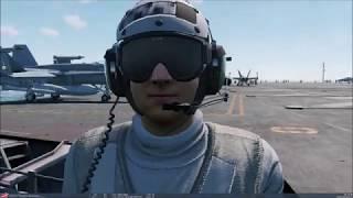 SEAD Strike - Full Mission
