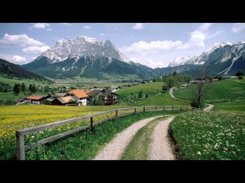 The beauty of Austria (HD1080p)