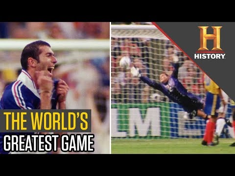Greatest Game In History | History of Football
