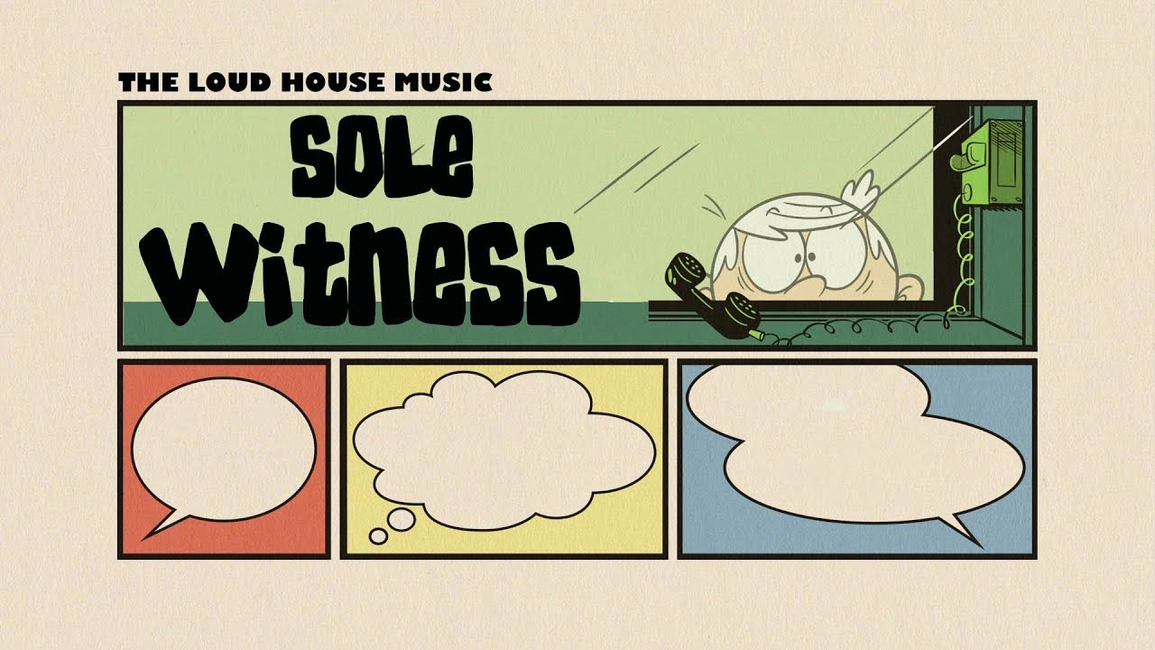 loud house sleuth or consequences script