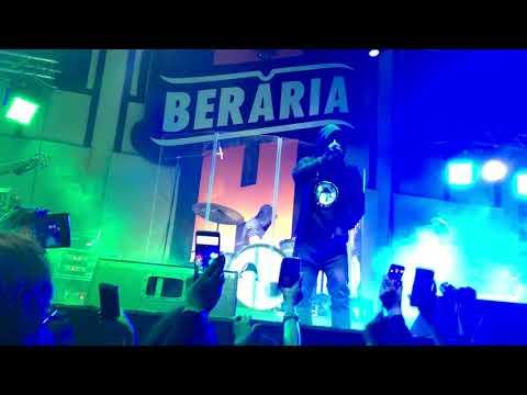 Carla's Dreams - 17 Ani Live @ Beraria H Februarie 2018