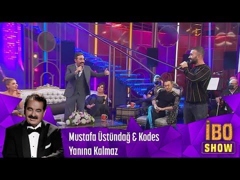 Mustafa Üstündağ \u0026 Kodes - Yanına Kalmaz