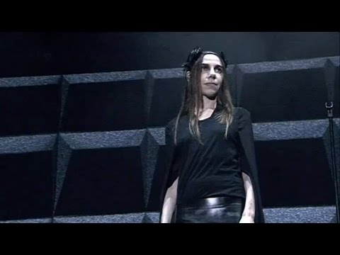 PJ Harvey, Down The Rabbit Hole 2016 Full Concert