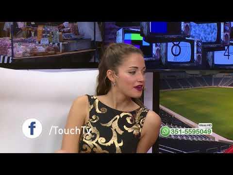 Touch Tv- 12 de julio