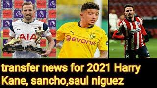 Harry Kane To Mcfc Or Mufc|Sancho To Mufc|saul To Bayern|football Tamil