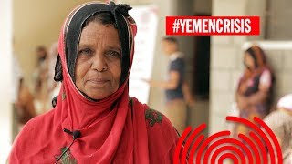 Yemen crisis appeal - CARE International update