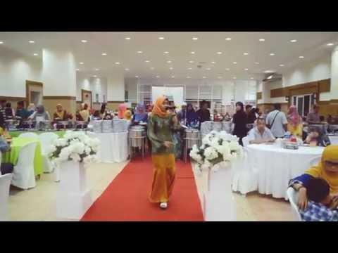 Kereta malam-juwita bahar cover by the garland band