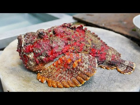 STONEFISH - Most