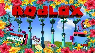 ROBLOX-My first experience (children teach me)