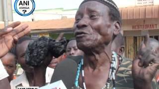 ANI  ASINGA :Kinoni abakyala abangi n'omu