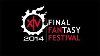 FFXIV Fan Festival 2014 TOKYO