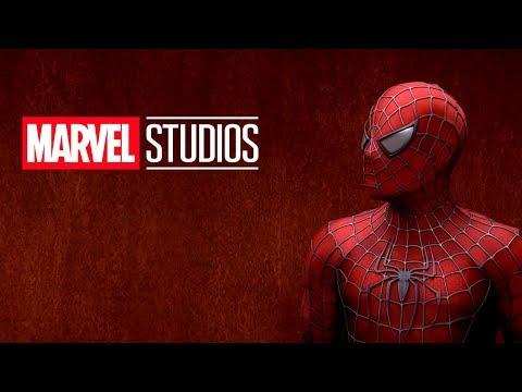 Sam Raimi's Spider-Man 2 (2004) - Opening MCU Style