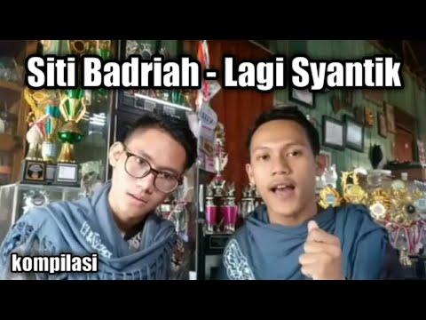 Urang Banjar Cover Siti Badriah - Lagi Syantik