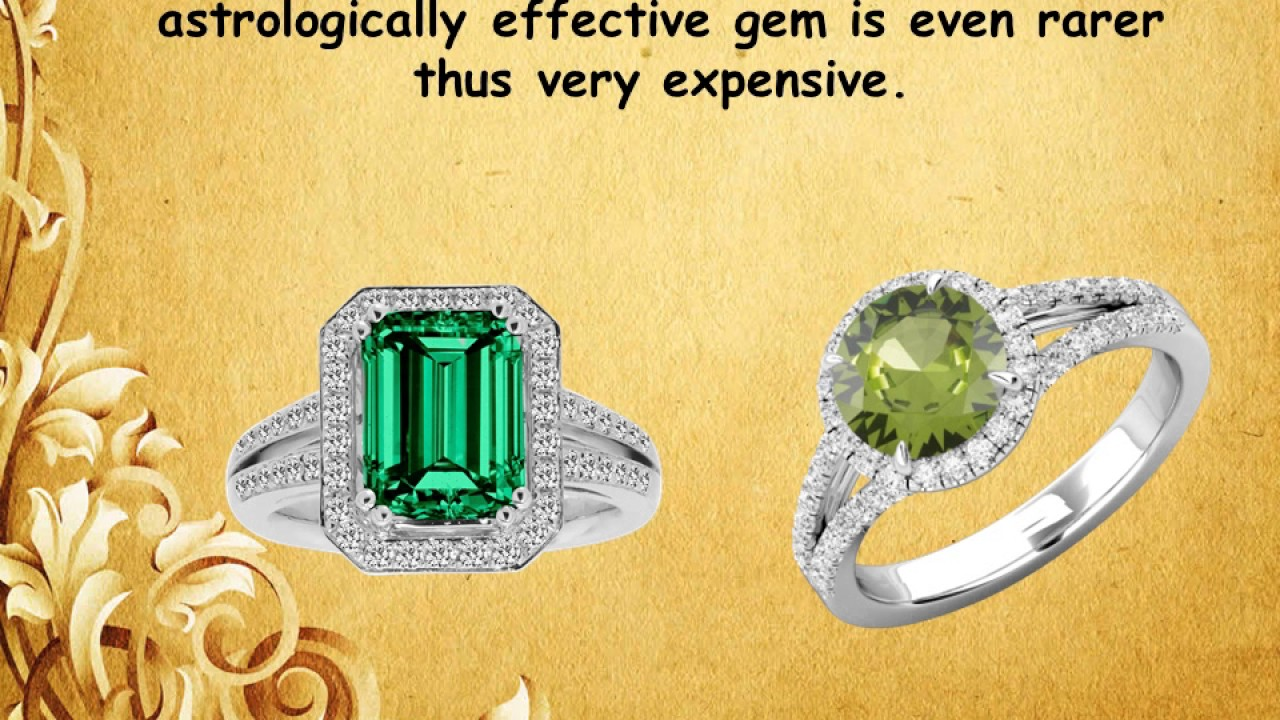 Which gemstone can substitute emerald gemstone in astrology youtube which gemstone can substitute emerald gemstone in astrology nvjuhfo Image collections