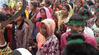 घटवार घटवाल समाज रैली दल बेड़िया ग्रुप