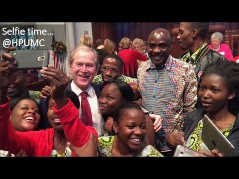 Africa University - 2016 - Year in Review