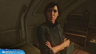 Dishonored 2 - Counter-serum Trophy / Achievement Guide (How to Cure Dr. Hypatia)