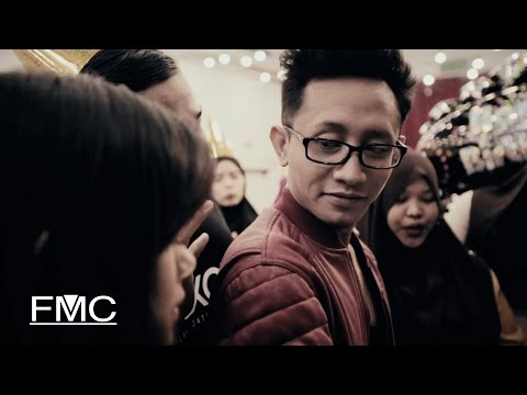 Syed Shamim - Larut (Official Music Video)