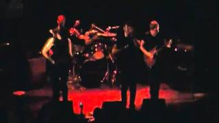Presomnia - Never Caught - live @ Birdy's Bar and Grill - 10/22/2010