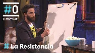 LA RESISTENCIA - Dani Rovira te cuenta