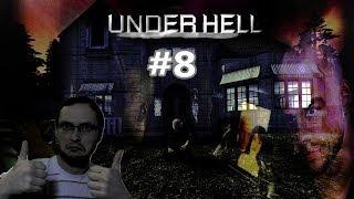 Underhell Прохождение ► ЗОМБИИИ! ► #8