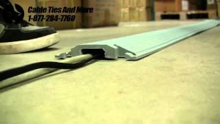 Floor Cable Protectors