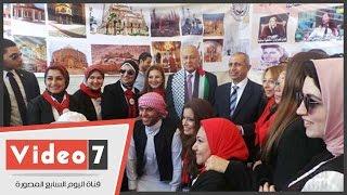 أحمد أبو الغيط يفتتح معرض الأكاديمية العربية بالإسكندرية
