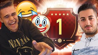 TOP 100 PROFFS BLIR SKITSUR!! - MIN SISTA FIFA VIDEO!!
