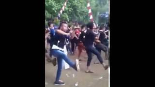 Download lagu PSHT & SH Winongo Goyang Bersama Joget KomandoNgobong ati
