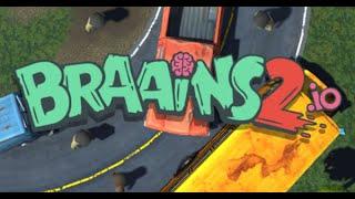 Braains2.io Full Gameplay Walkthrough