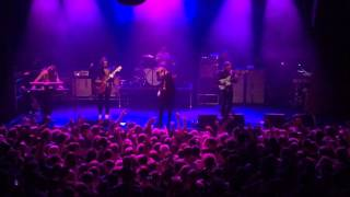 Too Late To Say Goodbye - Cage The Elephant - Manchester 20/2/16