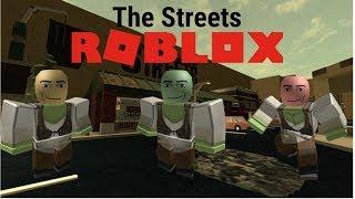Roblox The Streets: Princess Fiona and Shrek squad February 5, 2018
