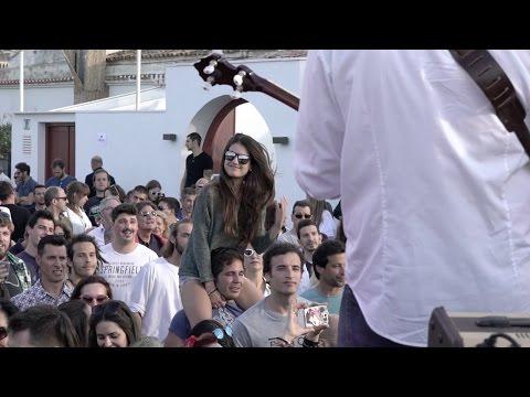 Fiesta de Presentación Montgorock Xàbia Festival 2017