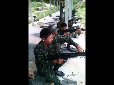 ครูทหารใหม่ ร้อย.บก.บชร2 ครูตั้ม& ครูติ๊ก